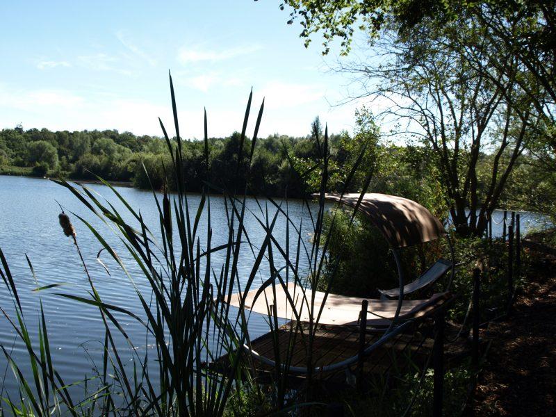 Lodge Farm - Bawburgh Lakes